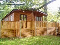 Property Photo: The Lodge
