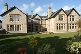 Property Photo: Kenegie Manor Court