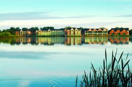 Property Photo: Cotswold Water Park Four Pillars Hotel