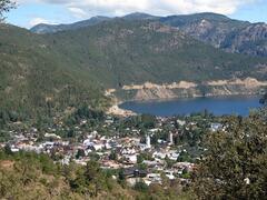 Town of San Martin