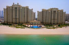 Property Photo: The Palm Jumeirah Shoreline Apartments