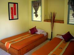 Property Photo: typical room at Blue Beach Resort