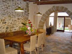 Property Photo: Dinning room