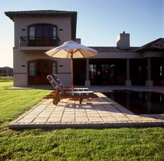 Property Photo: Villa No. 10
