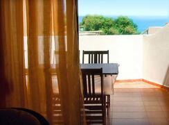 Property Photo: The sea view form the terrace