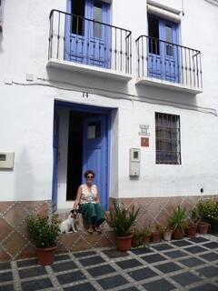 Property Photo: Casa la Piedra