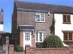 Property Photo: Poppy Cottage