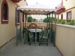 Property Photo: terrace area