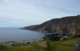 Visit the highest seacliffs in Europe at Slieve League