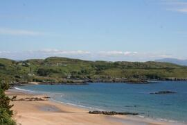 Fintra Beach, Killybegs