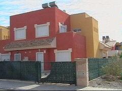 Property Photo: Semi Detached Villa