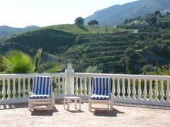 Property Photo: one of many sunbathing areas
