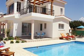 Villa Richele