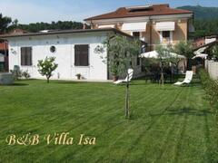 Property Photo: B&B Villa Isa