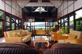 Property Photo: Main living room Villa E