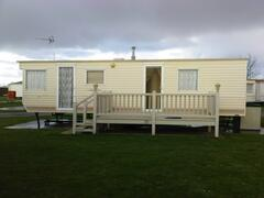 Property Photo: Holiday Caravan Hemsby