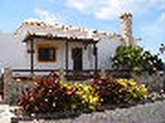 Property Photo: Villa Graciosa