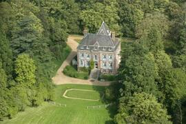 Property Photo: Manoir de la Motte a splendid escape for your french holidays
