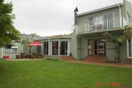 Property Photo: Aloha Afrika Accommodation