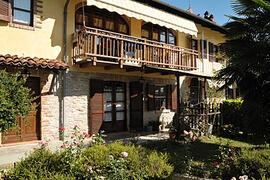 Property Photo: Piccolo Rustico