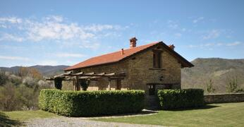 Property Photo: Casa Rustico