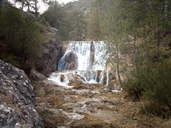 Waterfalls at Lake Bolera - 30 minutes drive from Bacor