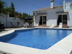 Gorgeous, Private, Saline Pool