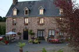 Property Photo: La Grande Chalonniere