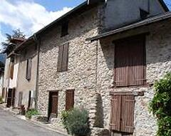 Property Photo: Cherry Cottage self catering accommodation in the French Pyrenees