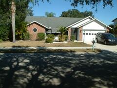 Property Photo: Cedar Creek Villa