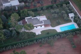 Property Photo: aerial view