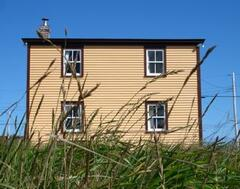 Property Photo: Newfoundland Coastal Home at Bonavista