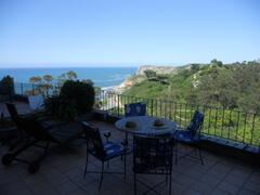 Property Photo: sea view