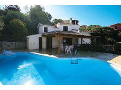Property Photo: villa pool