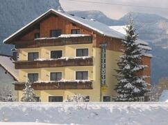 Property Photo: Apartment Hotel Seerose - Winter