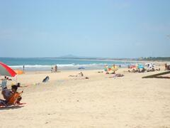 Property Photo: Monte Gordo beach