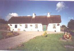Property Photo: Derryhippo Cottage