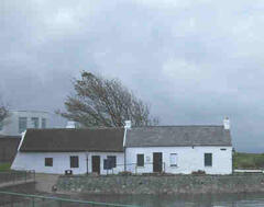 Cocklerow cottages