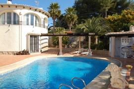 Property Photo: Casa Bouganville Pool & Terrace