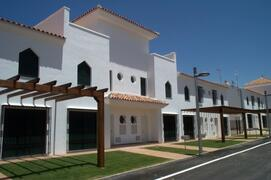 Front of Holiday Home