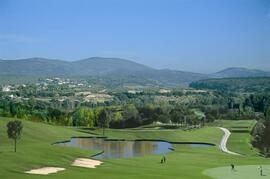 Golf at Medina Elvira Course