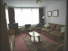 Property Photo: Sitting room satellite TV, DVD, VCR, Hi-Fi, Wi-Fi broadband