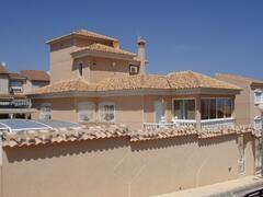 Property Photo: Villa Christina