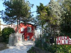 Property Photo: the B&B Villa Pille