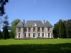 Property Photo: Le Castel guest house