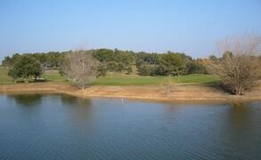 Property Photo: Nearby golf club