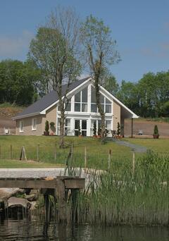 Property Photo: riverrun holiday homes