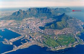 Property Photo: cape town air