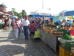 Saturday Produce Market