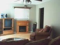 Property Photo: living rm fireplace